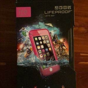Lifeproof Frē for iPhone 6